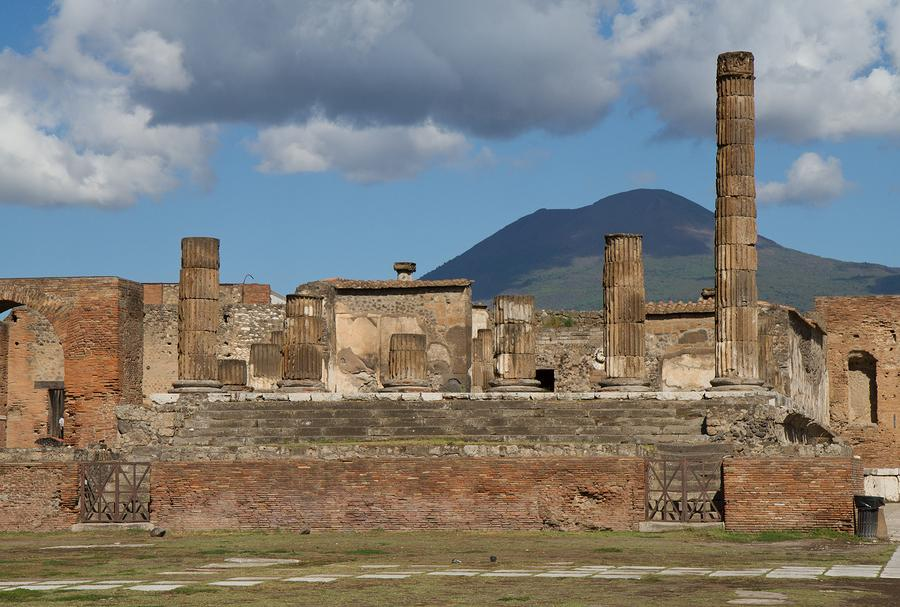 Top 5 Day Trips From Rome